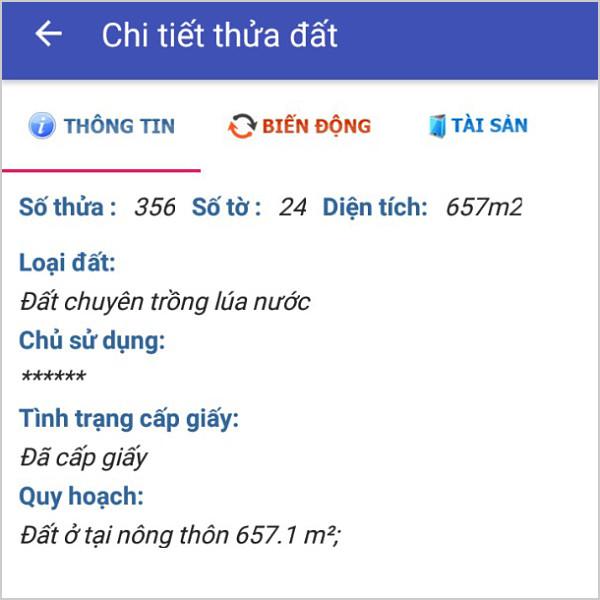 Bán đất xã Vĩnh Thanh Nhơn Trạch Đồng Nai gần cao tốc Bến Lức 24/356-5