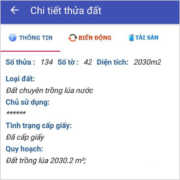 Mua bán đất nông nghiệp Đồng Nai xã Phú Đông Nhơn Trạch mặt tiền sông 42/134-3
