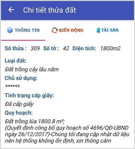 Mua bán đất nông nghiệp Đồng Nai xã Phú Đông Nhơn Trạch