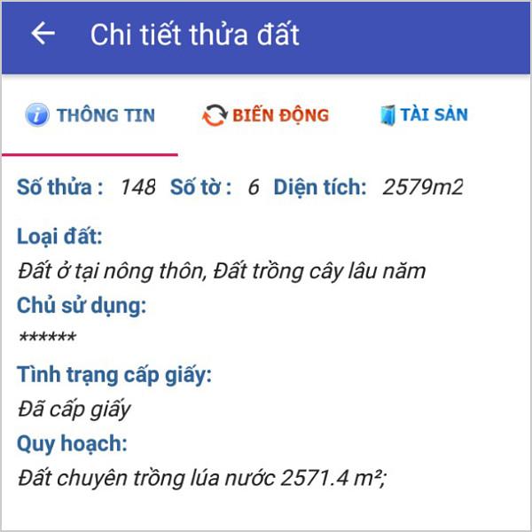 Bán đất xã Phước Khánh Nhơn Trạch Đồng Nai mặt tiền Phạm Thái Bường 5/366-4