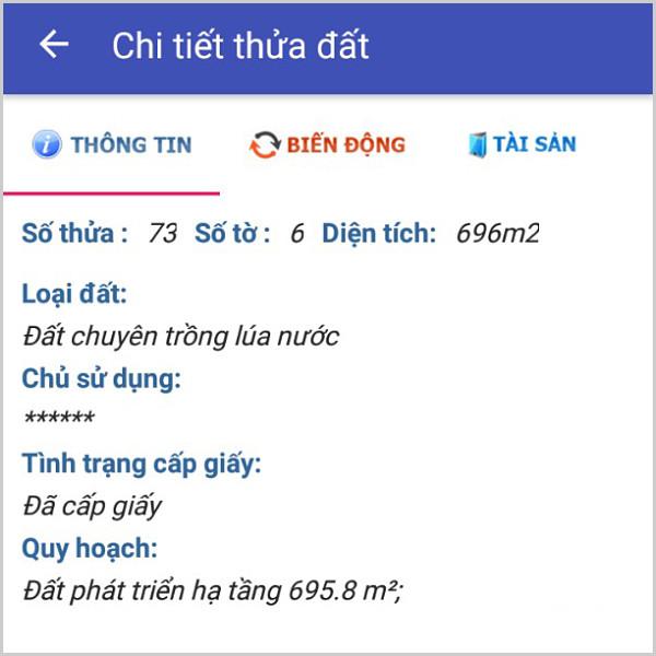 Bán đất Nhơn Trạch Đồng Nai gần phà Cát Lái 6/75-7