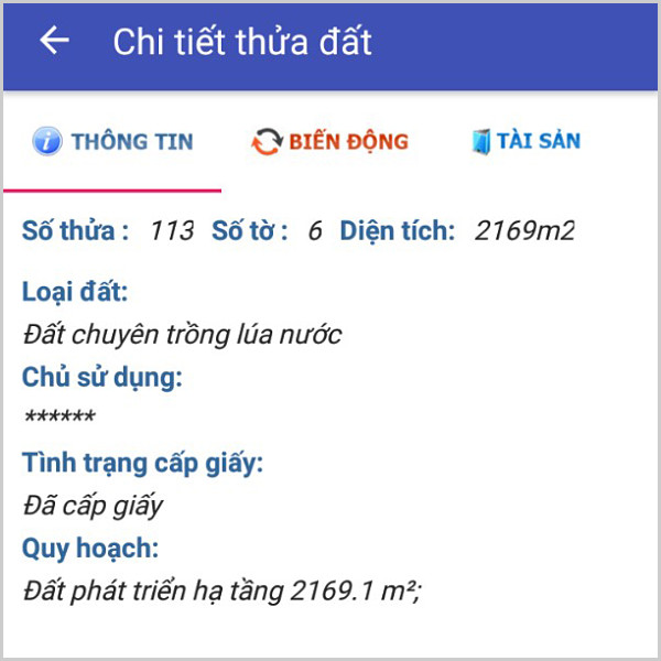 Bán đất Nhơn Trạch Đồng Nai gần phà Cát Lái 6/75-8